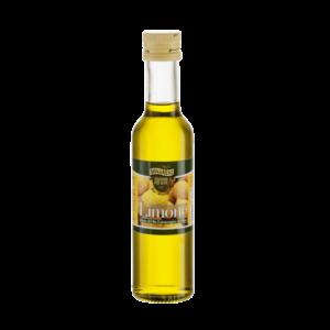 Wemy's Bonamini Frantoio olijfolie citroen limone