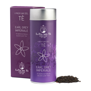 Wemys La via del te earl grey imperiale losse thee