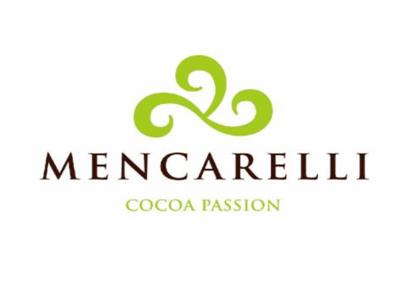 Mencarelli chocolade logo