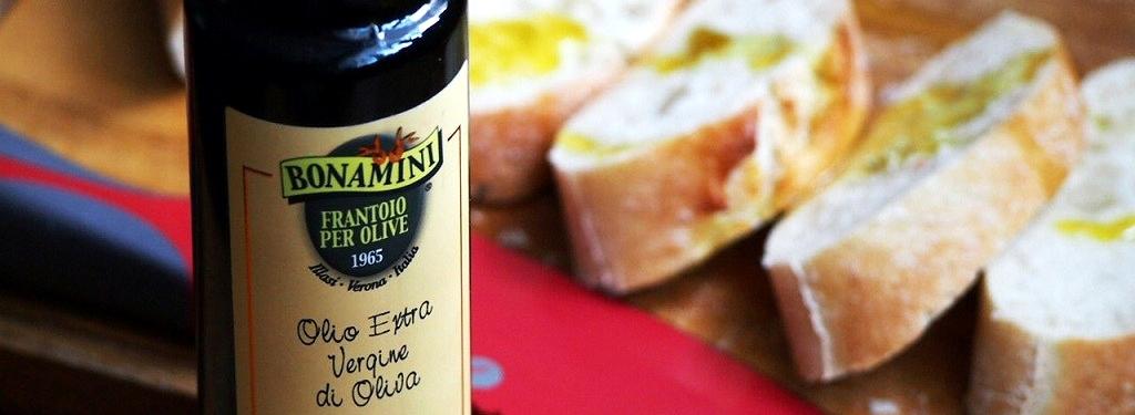 Wemy's Bonamini Frantoio gerecht