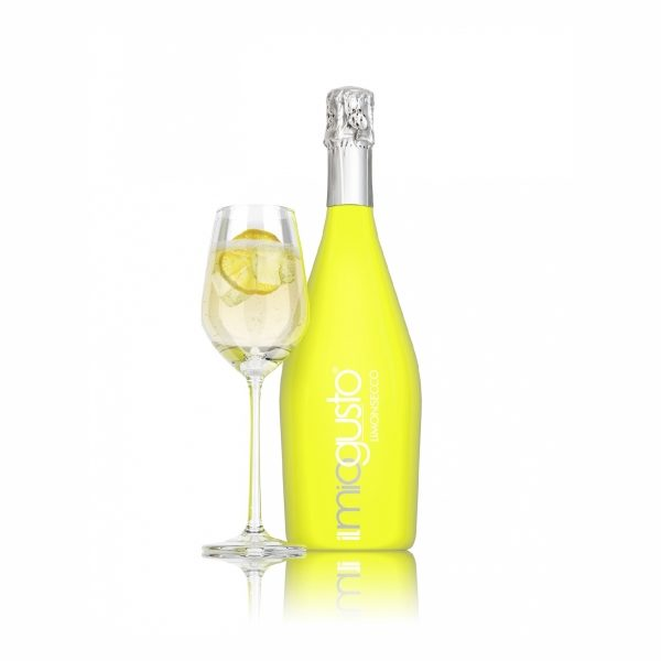 Wemys il miogusto limonsecco