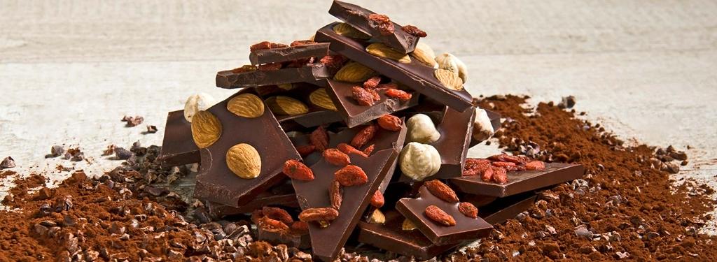Wemy's Mencarelli chocolade brokken