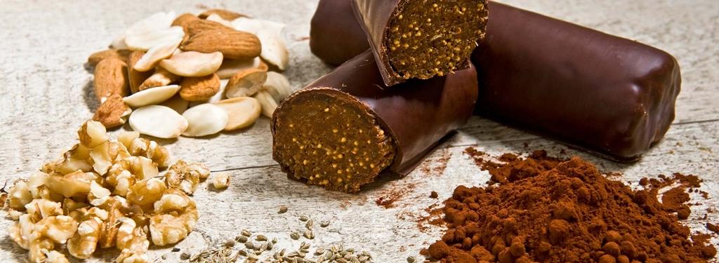 Wemy's Mencarelli chocolade en cacao