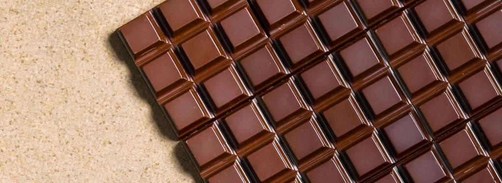 Wemy's Mencarelli chocolade reep