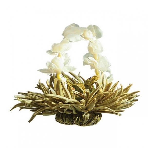 Wemys theebloemen jasmines love