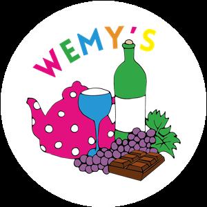 Wemy's logo